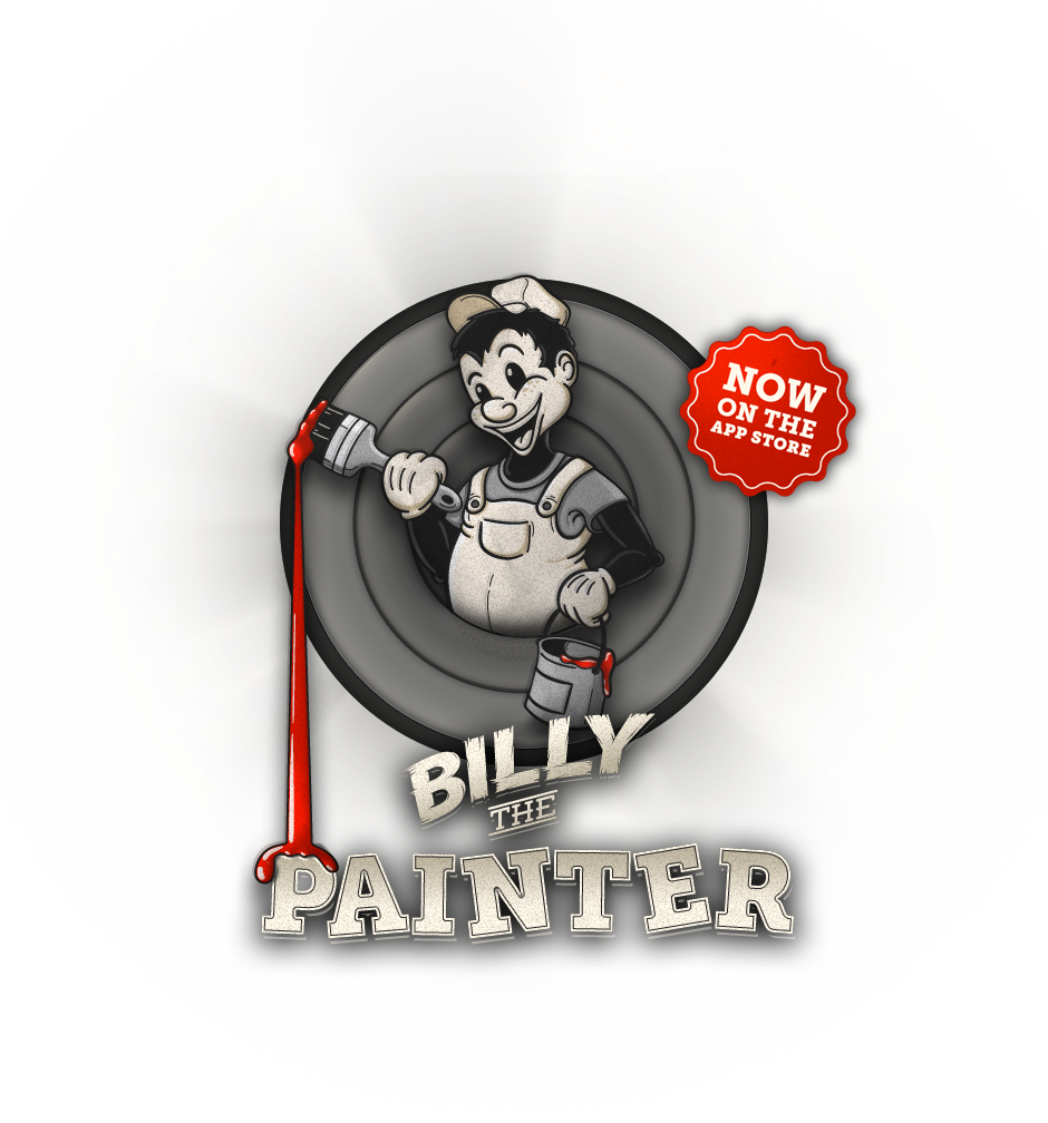 Billy the Painter